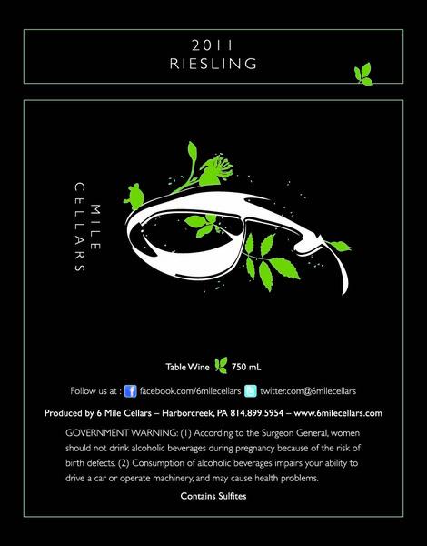 2015 Riesling