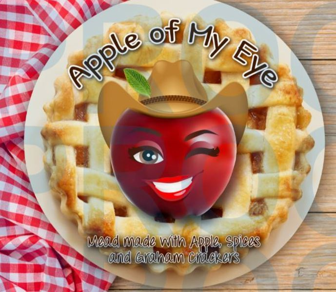 Product Image for 2019 Apple of MY Eye