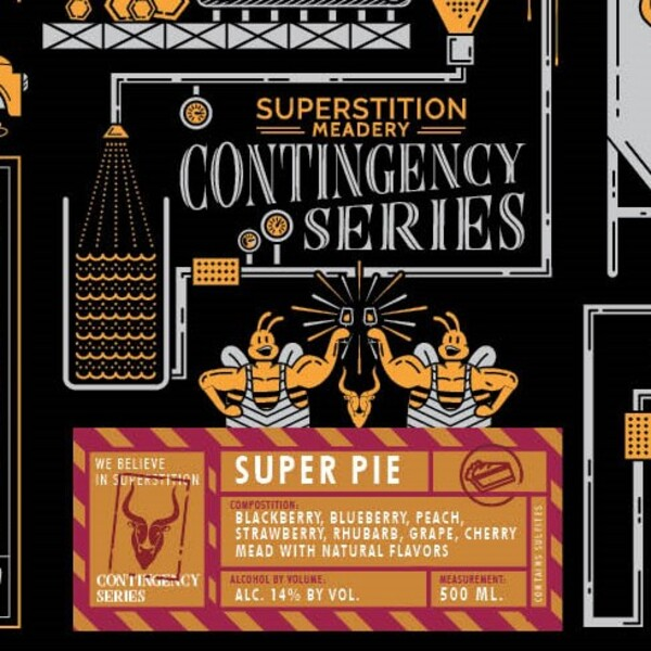 Product Image for 2020 Super Pie