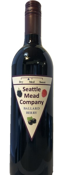 2018 Ballard Berry (Blackberry-Raspberry-Black Currant)