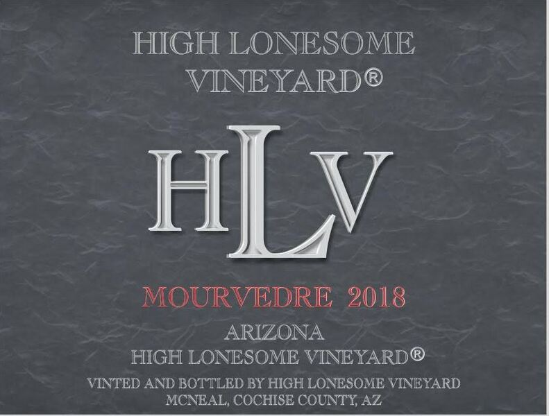 Product Image for 2018 Mourvedre