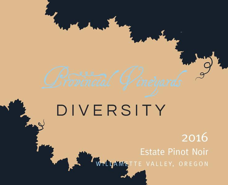 Product Image for 2016 Diversity Estate Pinot Noir